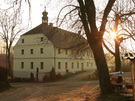 Penzion, Děpoltovice, Pension Pegas,