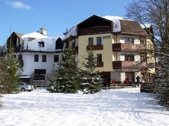 Penzion, Harrachov, DAVID Hotel Pension