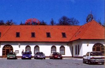 Levný hotel brno