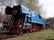 Historická lokomotiva
